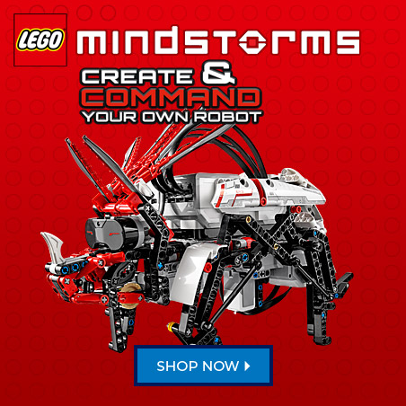 Shop LEGO Mindstorms