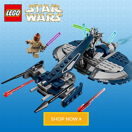 Shop LEGO Star Wars