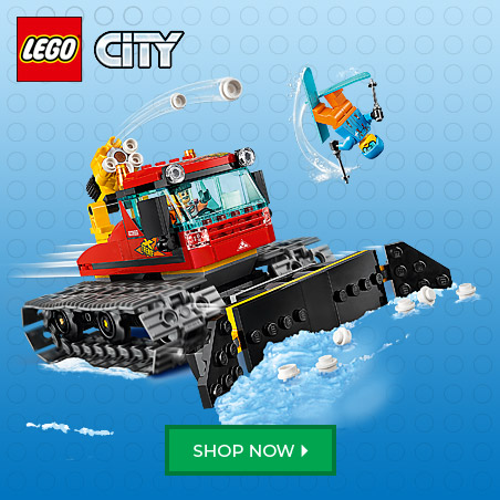 Shop LEGO City
